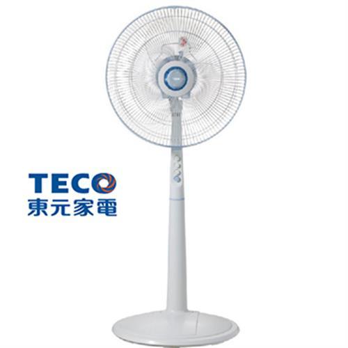 東元TECO 14吋立扇 XYFXA1402J