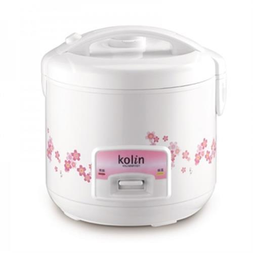 《歌林kolin》10人份電子鍋KNJ-MNR1021