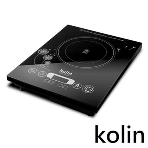 歌林kolin 觸控式黑晶電陶爐KCS-MNR1208T