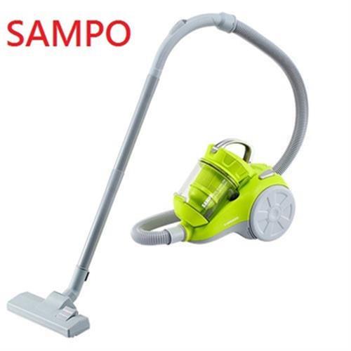 SAMPO聲寶 吸力不衰減吸塵器EC-PB35CY