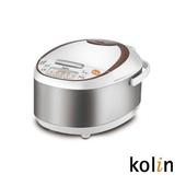 《歌林》10人份微電腦電子鍋 KNJ-MNR1012S