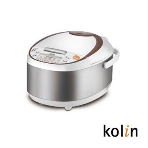 歌林 10人份微電腦電子鍋 KNJ-MNR1012S
