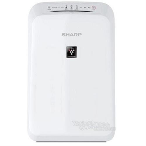 SHARP 高濃度除菌離子空氣清淨機 FU-D30T-W