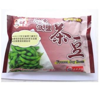 永昇 冷凍芋香茶豆仁(500公克)