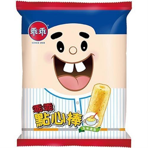 乖乖 玉米點心棒-玉米濃湯(110g)