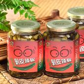 《三星農會》翠玉蔥香剝皮辣椒(380g±3%)