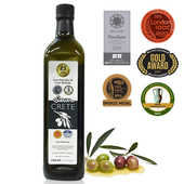 《奧莉恩》頂級初榨橄欖油(750ml)
