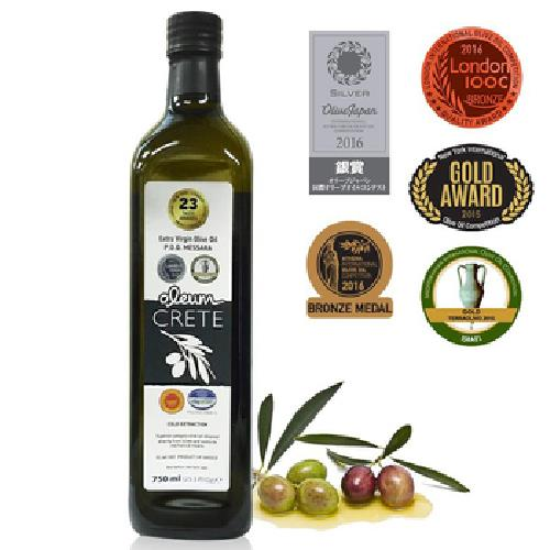 奧莉恩 頂級初榨橄欖油(750ml)