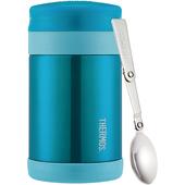 《膳魔師》燜燒罐(藍綠色#470ML(TS3015TL4))