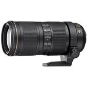 《NIKON》AF-S 70-200mm F4G ED VR *(平輸)-送UV保護鏡67mm+專用拭鏡筆+強力大吹球清潔組(黑)