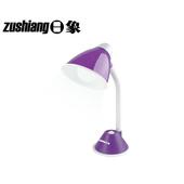 《日象》ZOEL-D902WD 日象紫漾護眼檯燈(白光)(優彩系列)