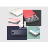 《日本motomo》日本motomo INO SL Slide 滑蓋插卡槽手機保護殼iPhone 7(紅色)