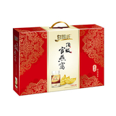 《白蘭氏》冰糖純品官燕窩(70mlx6瓶/盒)