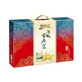 《白蘭氏》清新甘醇純品官燕窩(70mlx6瓶/盒)