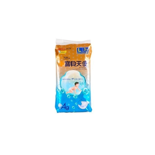康乃馨 寶貝天使紙尿褲(體驗包 L號/3片/包)