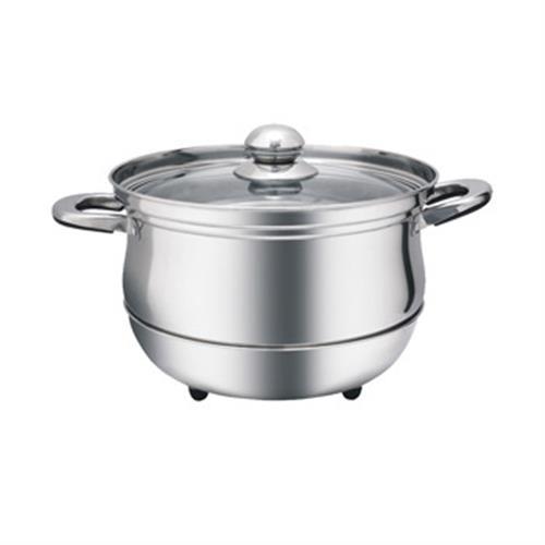 西華 免火再煮鍋(26cm)