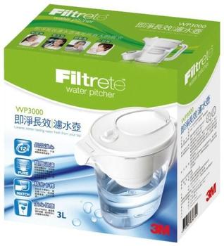 3M Filtrete超長效濾水壺(3PT-S001-5)