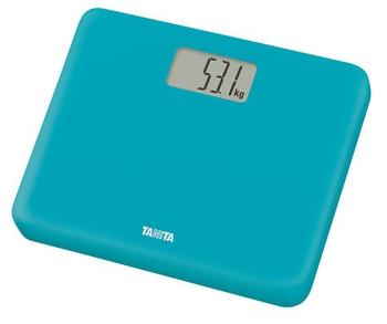 TANITA 電子體重計-顏色隨機出貨(HD-660)
