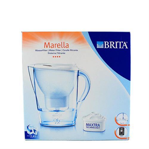Brita濾水壺(2.4L)+濾心