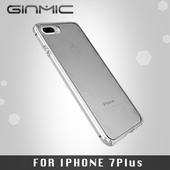 《GINMIC》iPhone 7 PLUS 5.5吋 傳奇超薄金屬邊框(金色)