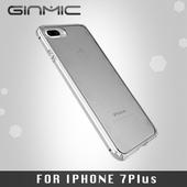 《GINMIC》iPhone 7 PLUS 5.5吋 傳奇超薄金屬邊框(玫瑰金)