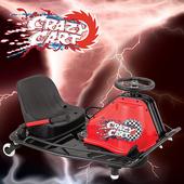 《美國 Razor》Crazy Cart 爆甩卡丁車(Crazy Cart - L)