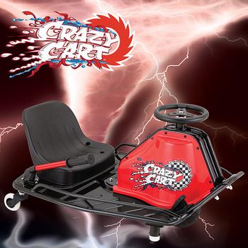 美國 Razor 預購-5/19陸續出貨【Razor】Crazy Cart 爆甩卡丁車(Crazy Cart - L)