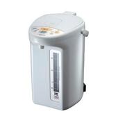 《象印》VE真空保溫電動熱水瓶  4公升 CV-TWF40