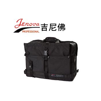 JENOVA 吉尼佛 25002 書包系列休閒攝影相機包 附防雨罩
