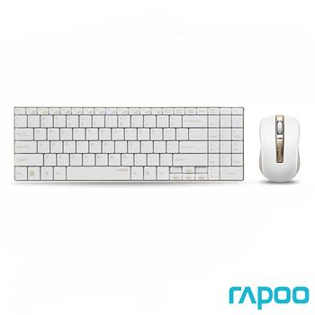 Rapoo 雷柏 9160 無線鍵盤滑鼠組