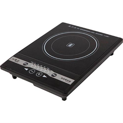 《妙廚師》不挑鍋黑晶電陶爐DH-02XY(適用所有平底鍋具)