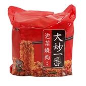 大炒一番 泡菜燒肉風味