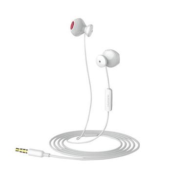 華為 HUAWEI 原廠AM11 線控 立體聲半入耳式耳機 (原廠盒裝)