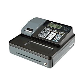 卡西歐CASIO SE-G1 個性化收據機/收銀機