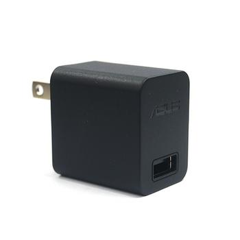 ASUS 原廠USB充電旅充插頭5.2V/1.35A(密封袋裝-電檢版)