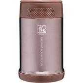 《鍋寶》超真空燜燒杯 500ML(咖啡可可)