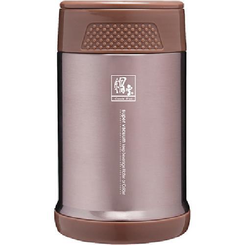 鍋寶 超真空燜燒杯 500ML(咖啡可可)