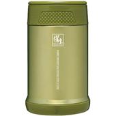 《鍋寶》超真空燜燒杯 500ML(抹茶綠)