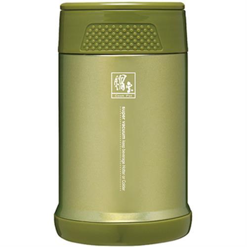 鍋寶 超真空燜燒杯 500ML(抹茶綠)