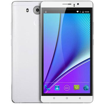 長江 MTK ES1超大螢幕6吋 四核雙卡極薄智慧手機(送三大好禮)(白色)