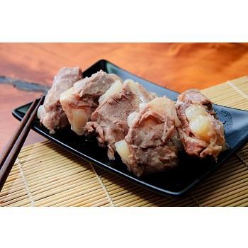 新興四六一 軟骨肉(清燉)
