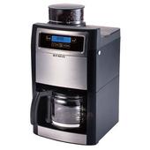 《新格》多功能全自動研磨咖啡機 SCM-1009S