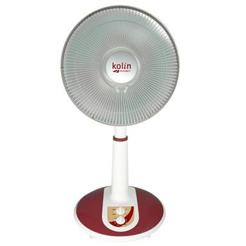 歌林 14吋定時碳素燈電暖器 FH-SJ001T