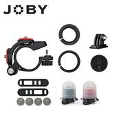 《JOBY》JOBY Action Bike Mount &Light Pack運動影音自行車支架&補光燈套組(BM4)