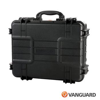 《VANGUARD 精嘉》Supreme 頂堅防水攝影箱 46D