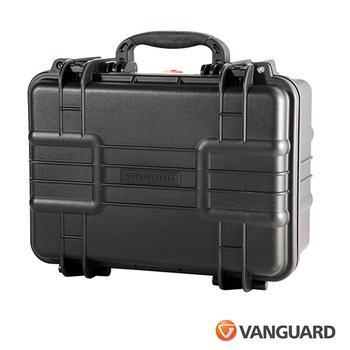 《VANGUARD 精嘉》Supreme 頂堅防水攝影箱 37D