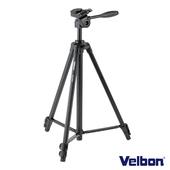 《Velbon》EX-330Q 鋁合金握把式三腳架-公司貨
