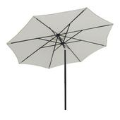 《大傘王》【大傘王】7.5呎8骨專業商用鋁傘