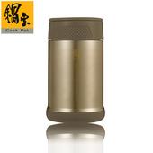 《鍋寶》#304不鏽鋼超真空燜燒罐 (金色) SVP-0530C(SVP-0530C)