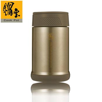 ★結帳現折★鍋寶 #304不鏽鋼超真空燜燒罐 (金色) SVP-0530C(SVP-0530C)